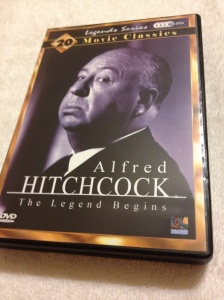 Hitchcock collection