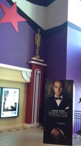 DiCaprio Gatsby Oscar