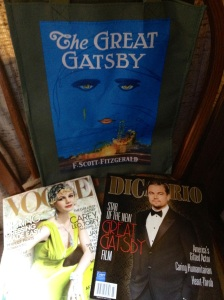 Gatsby Tote Mags