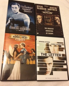 DVDs 4 Actors