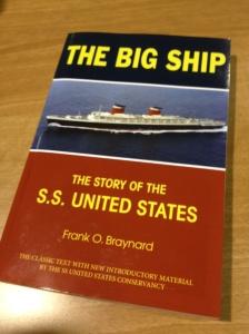 The Big Ship Book