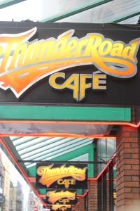 4 TR Cafe