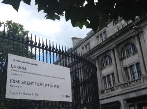 6 Irish Silent Film