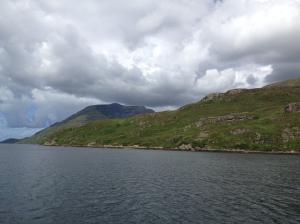 9 Boat Views